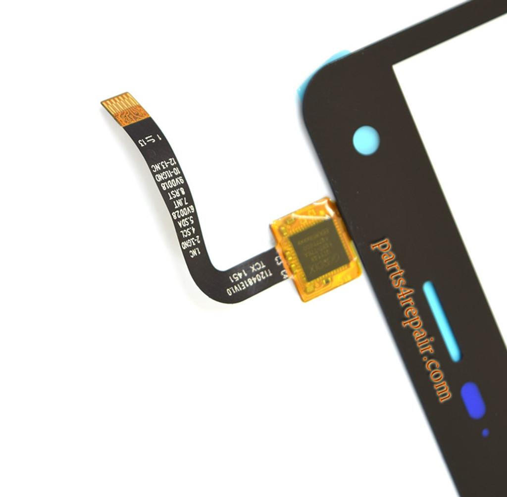 Touch Screen Digitizer for ZTE Blade L3 -Black