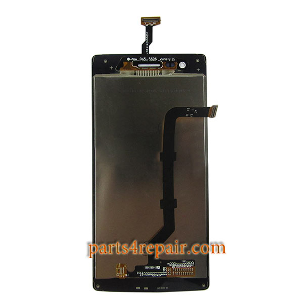 We can offer Oppo A31 LCD Screen and Touch Screen Assembly