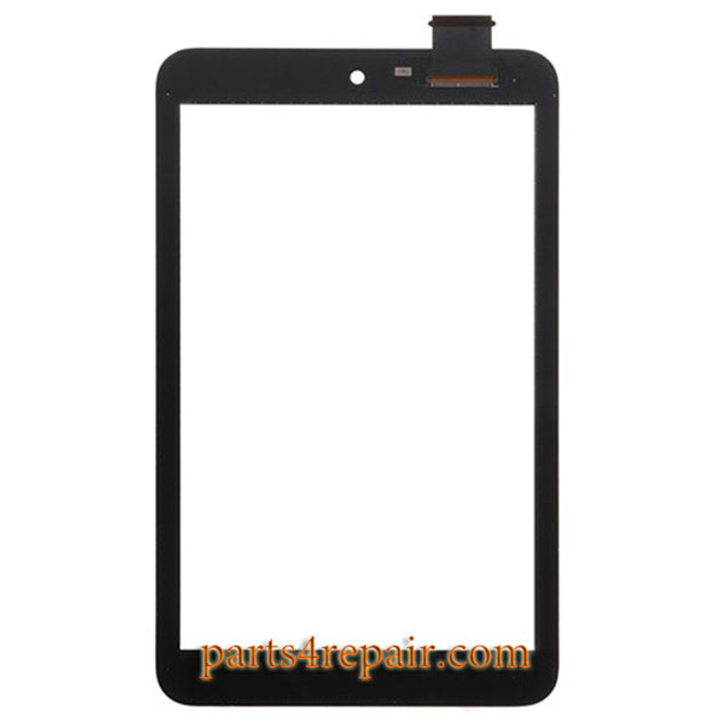 We can offer Asus Memo Pad ME180A Touch Panel
