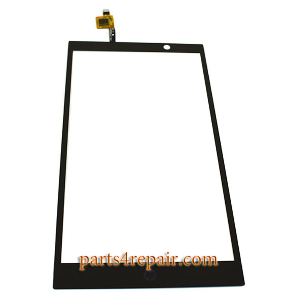 Touch Screen Digitizer for HP Slate6 from www.parts4repair.com
