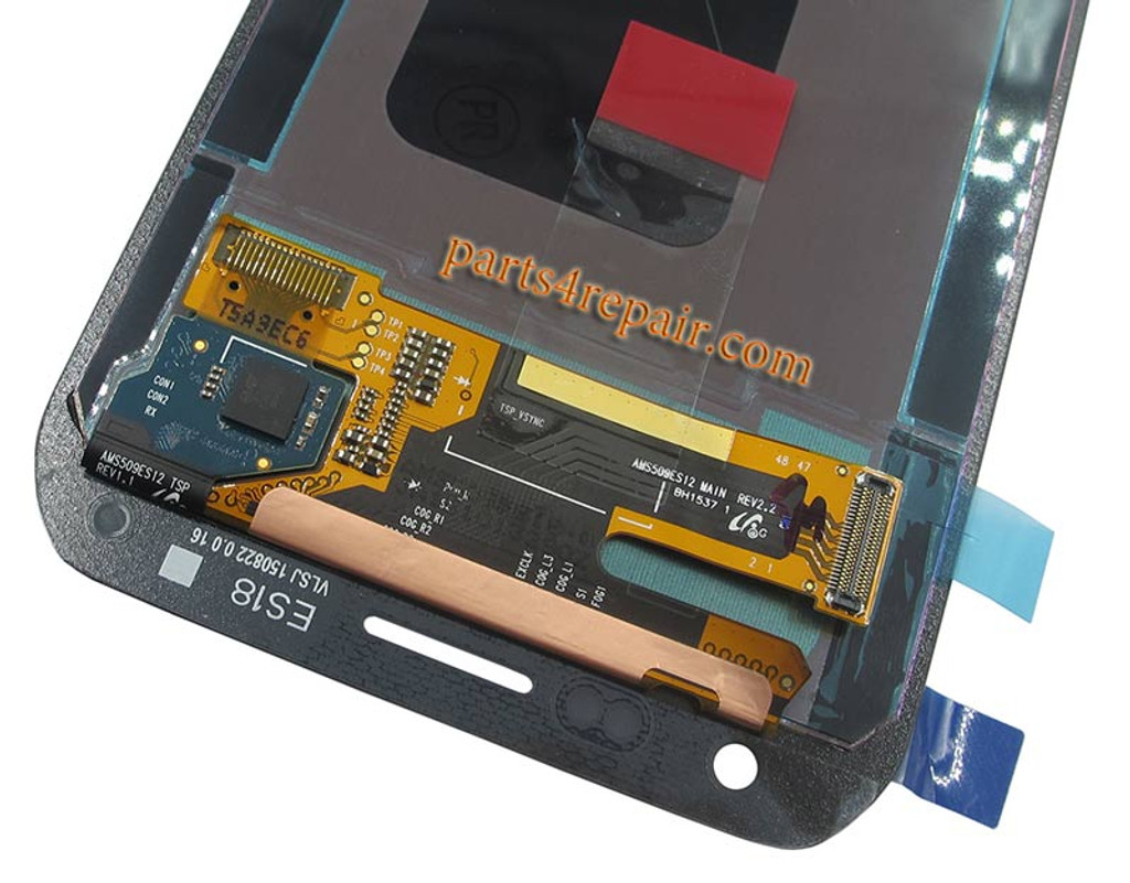 Samsung Galaxy S6 Active LCD Screen and Touch Screen Assembly