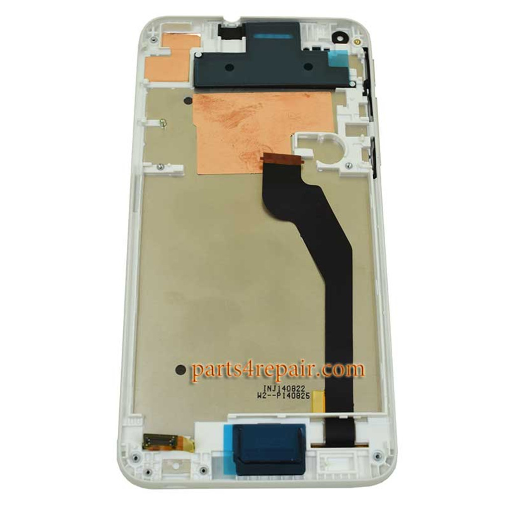 We can offer Complete Screen Assembly for HTC Desire 816G