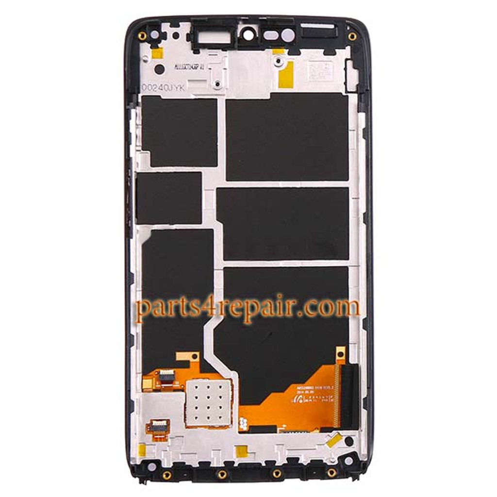 We can offer Complete Screen Assembly for Motorola Droid Turbo XT1254