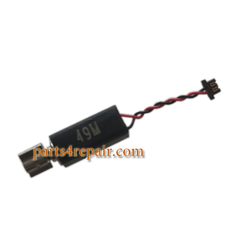 Vibrator for HTC One M8 E8 from www.parts4repair.com