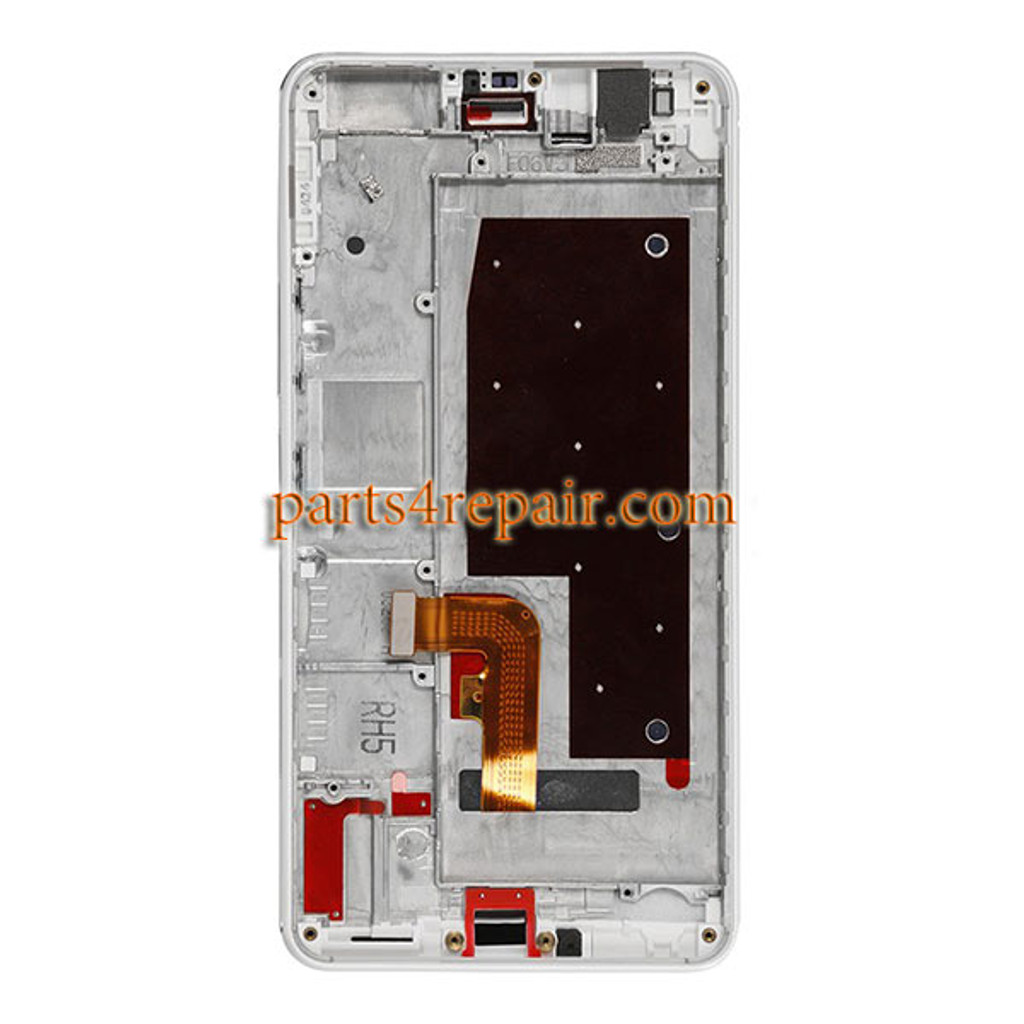 We can offer Huawei Honor 6 Plus LCD + Digitizer Assembly