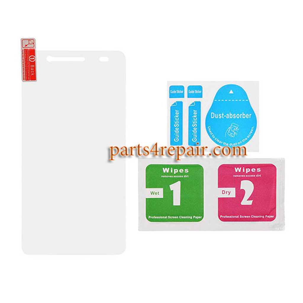 you can find Explosion Proof Glass for Huawei Honor 4C in www.parts4repair.com