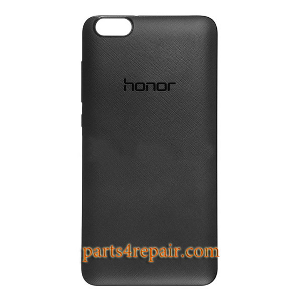 Back Cover for Huawei Honor 4X from www.parts4repair.com