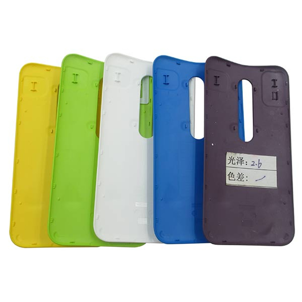 Back Cover for Motorola Moto G (3rd Gen)