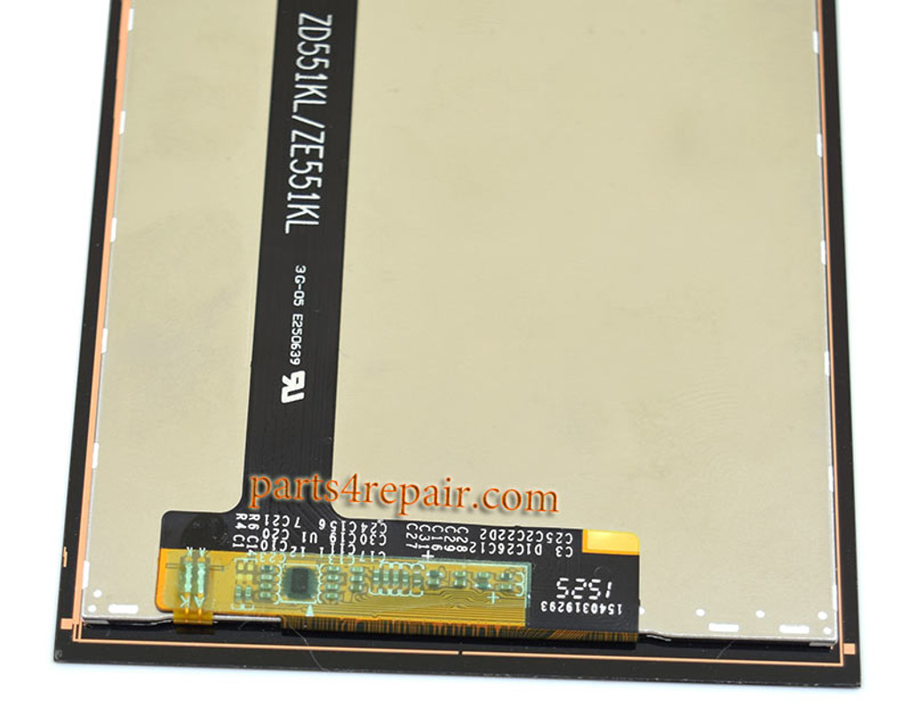 Complete Screen Assembly for Asus Zenfone Selfie ZD551KL ZD550KL