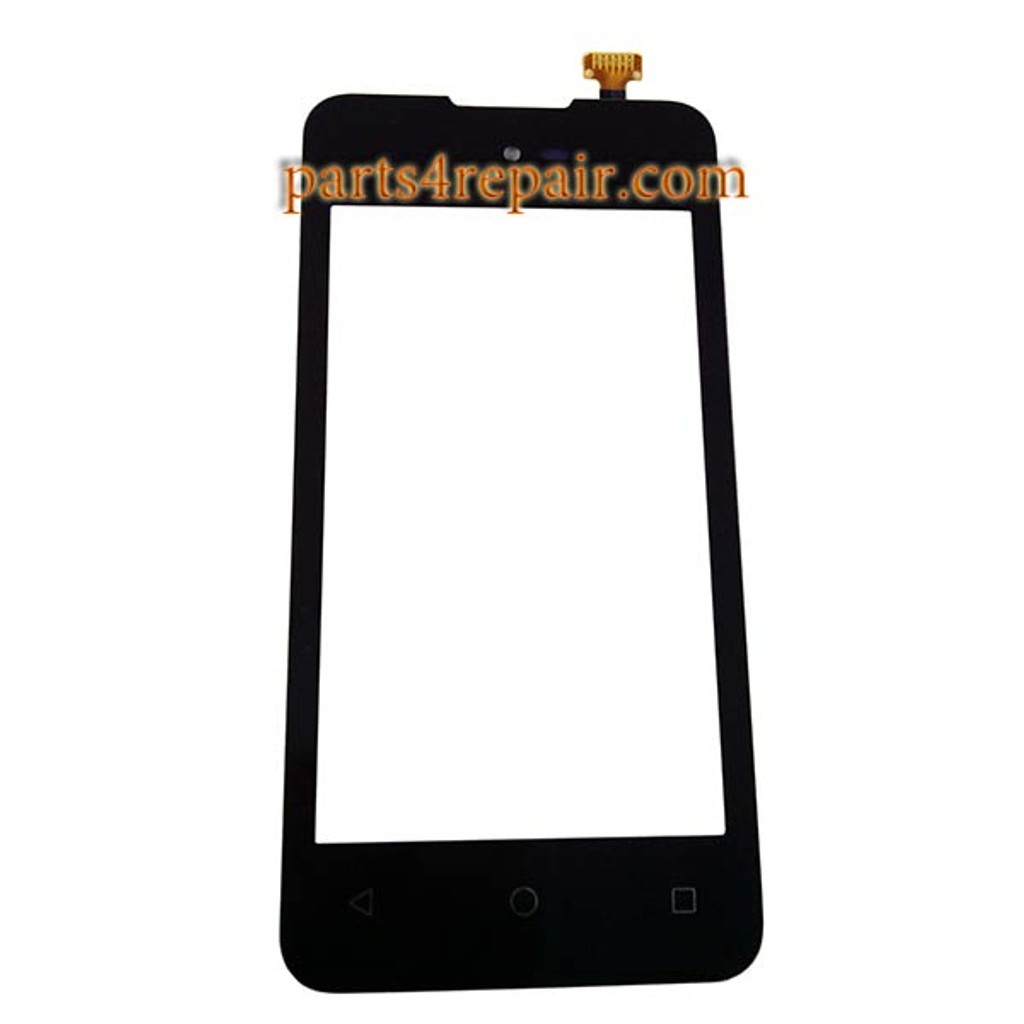 Touch Screen Digitizer for Wiko Sunset 2 from www.parts4repair.com