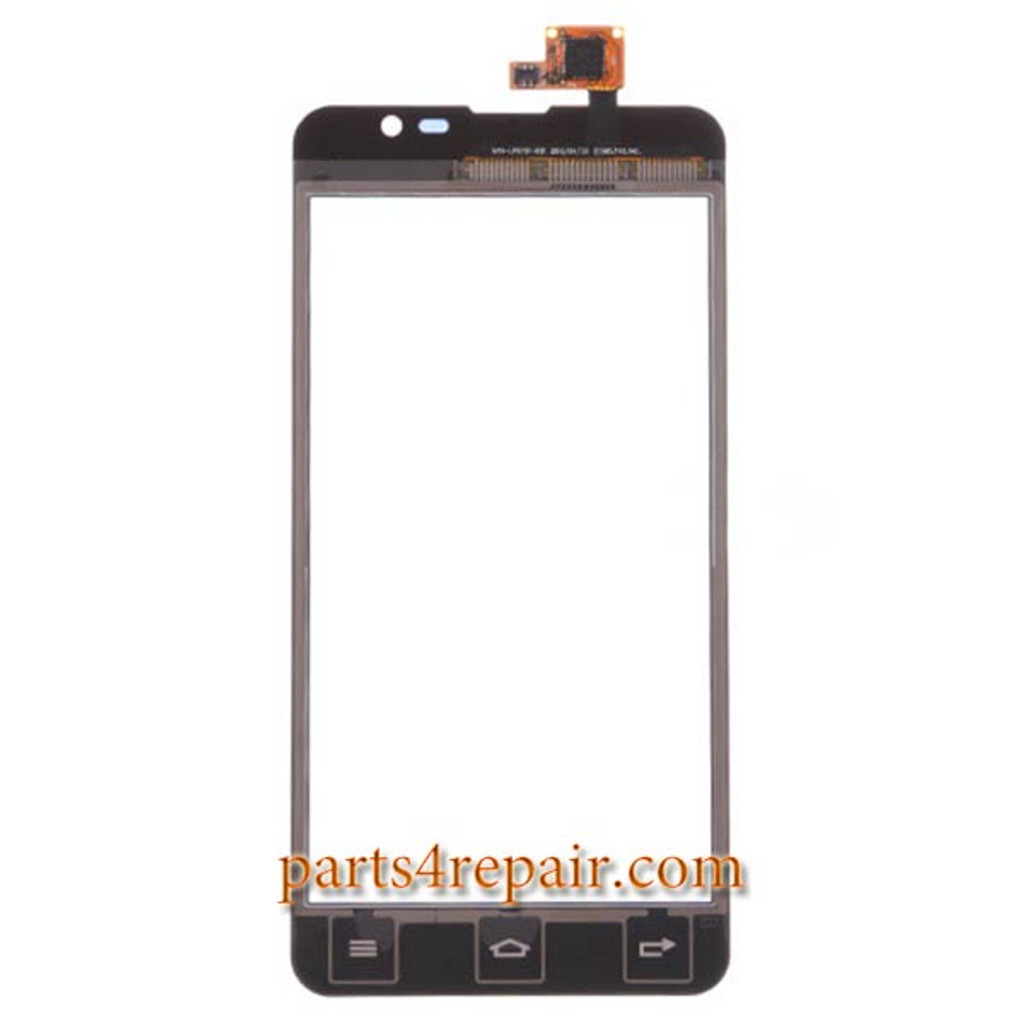 We can offer LG Optimus F5 P875 Touch Panel