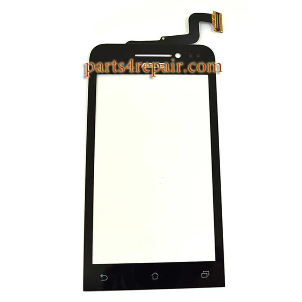 Touch Screen Digitizer for Asus Zenfone 4 A400CG from www.parts4repair.com