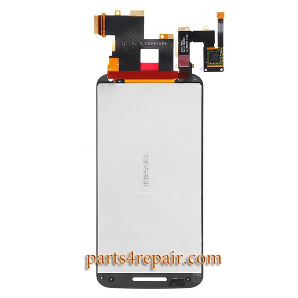 Screen Replacement for Motorola X Pure