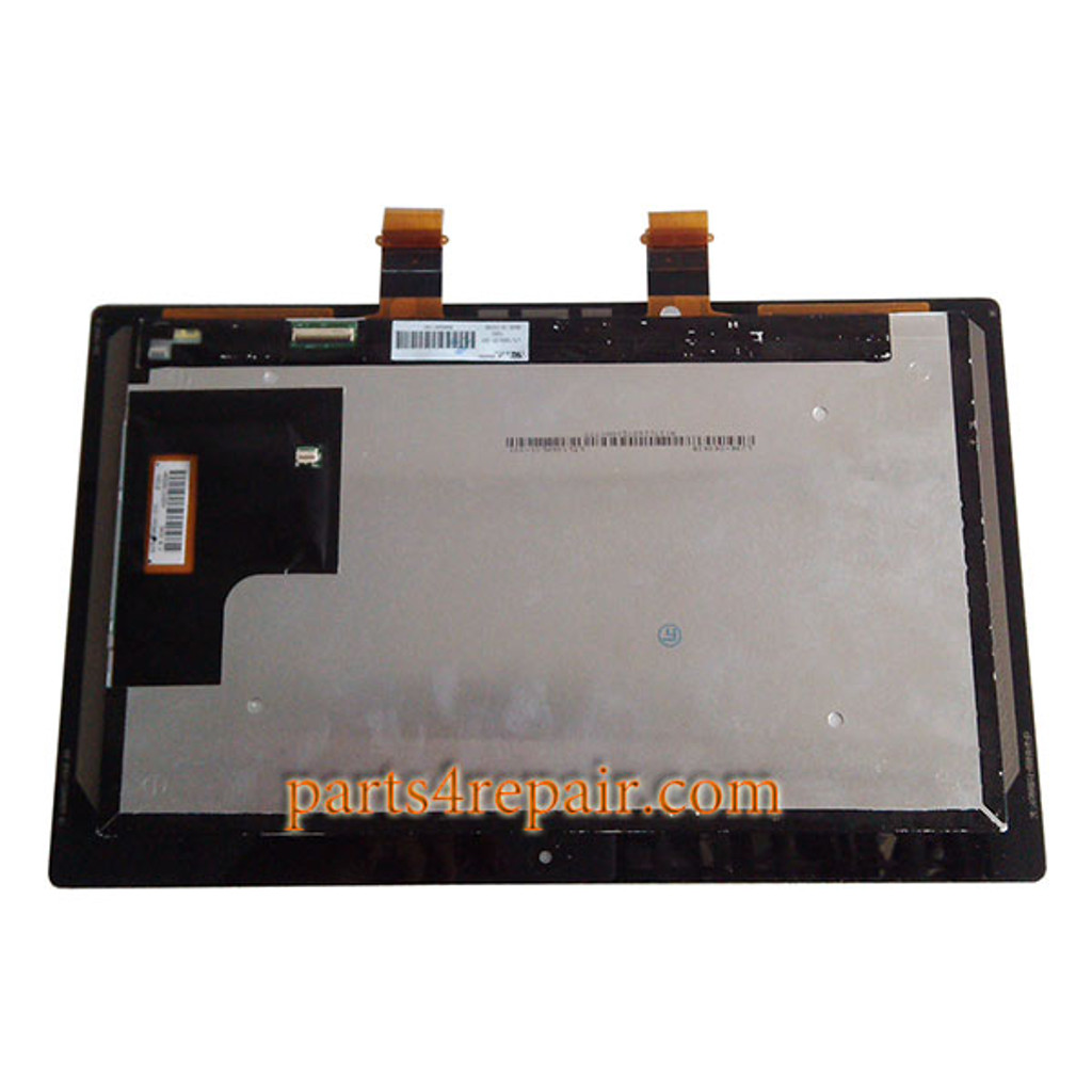 Microsoft Surface Pro LCD Screen and Digitizer Assembly