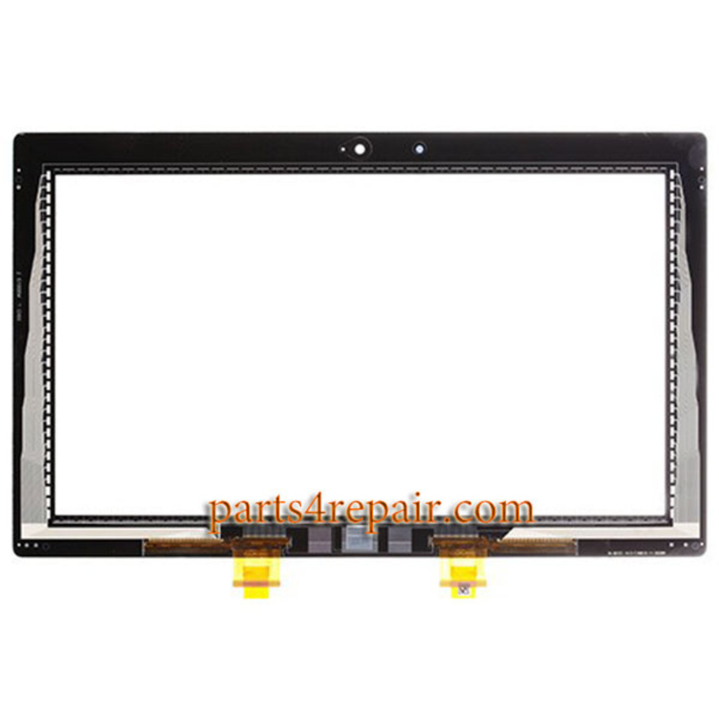 Touch Screen Digitizer for Microsoft Surface RT