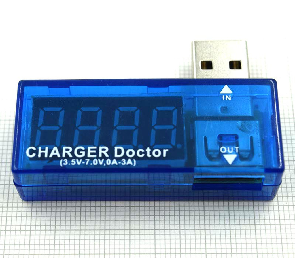 Power Detector