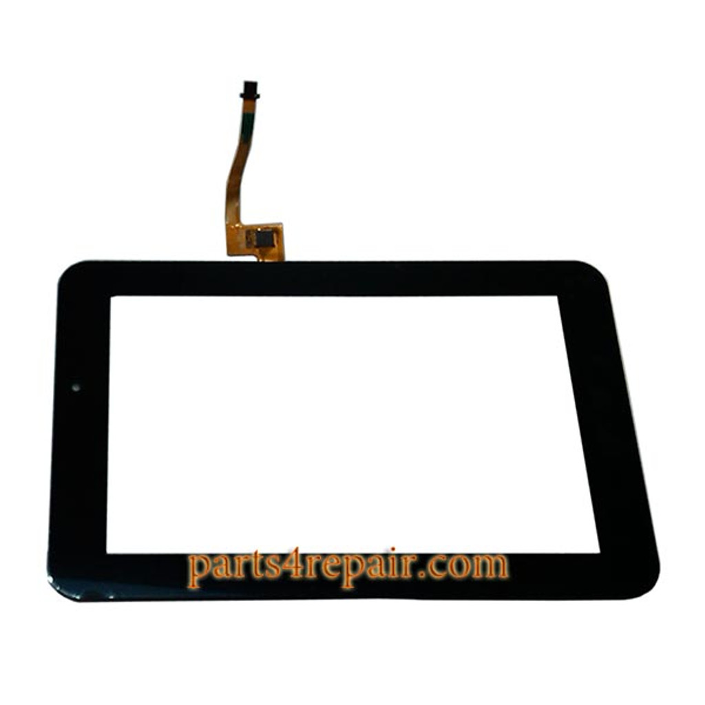 Touch Screen Digitizer for Huawei MediaPad T1 7.0 T1-701 from www.parts4repair.com
