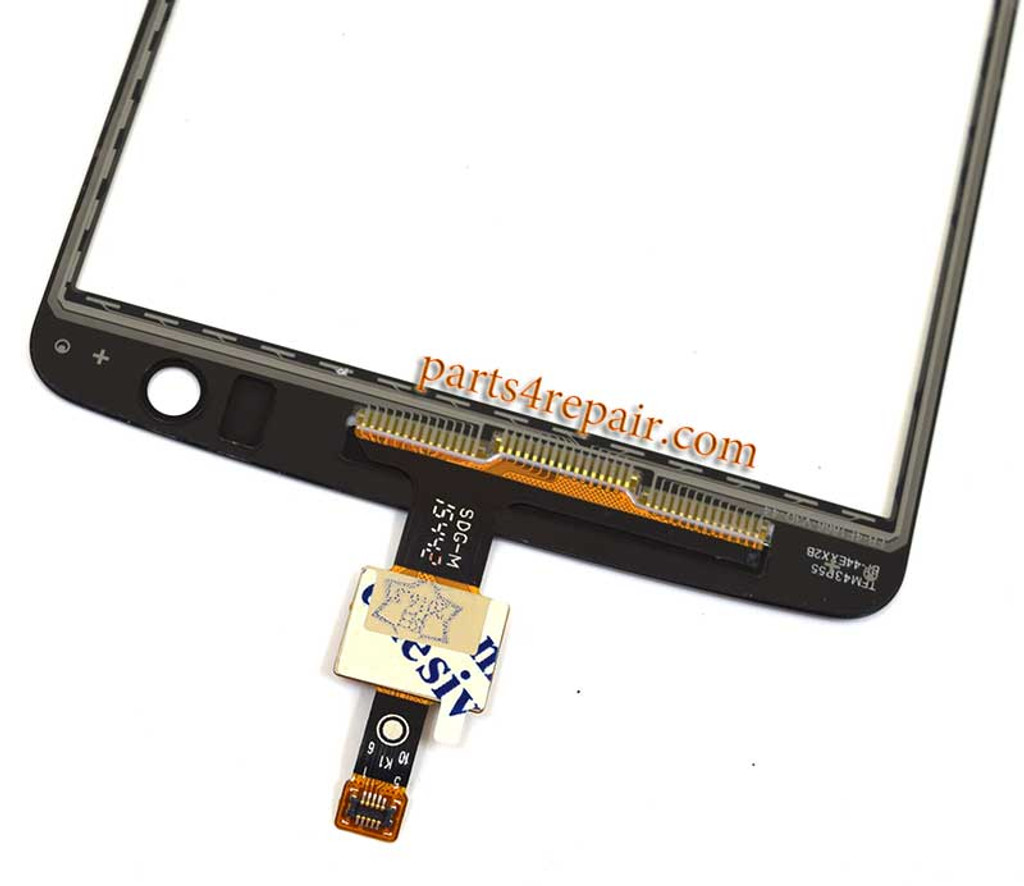 Touch Screen Digitizer for ZTE Axon Elite from www.parts4repair.com