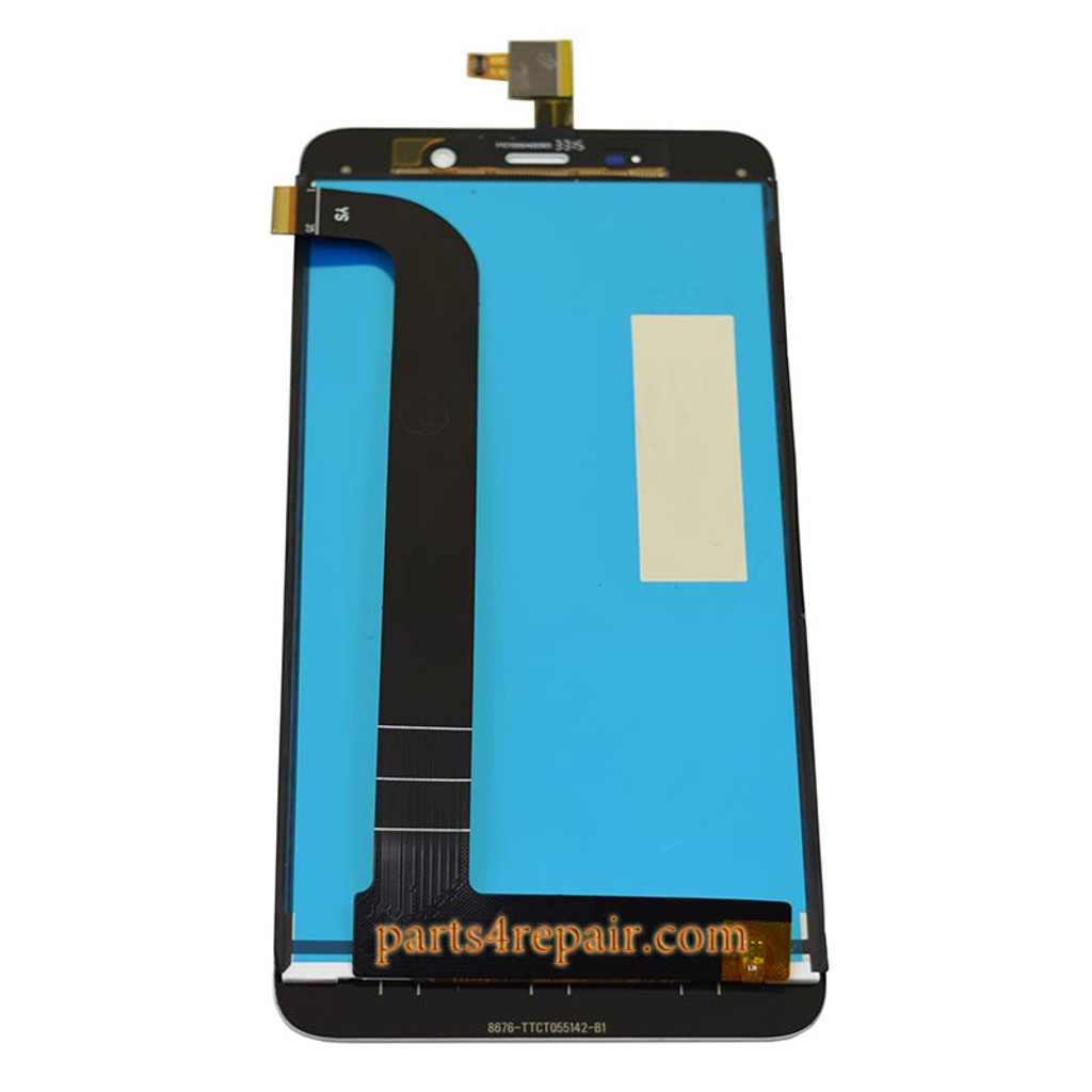 Complete Screen Assembly for Coolpad Note 3 -White