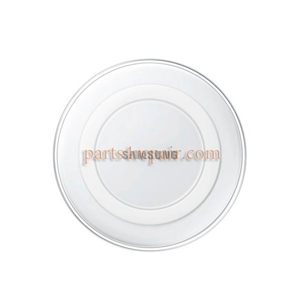 Generic QI Wireless Charging Pad for Samsung Galaxy S6 / S6 Edge -White