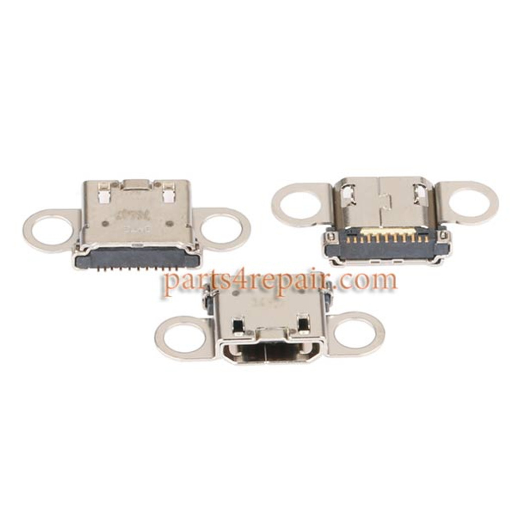 Dock Charging Port for Samsung Galaxy A3 A5 A7