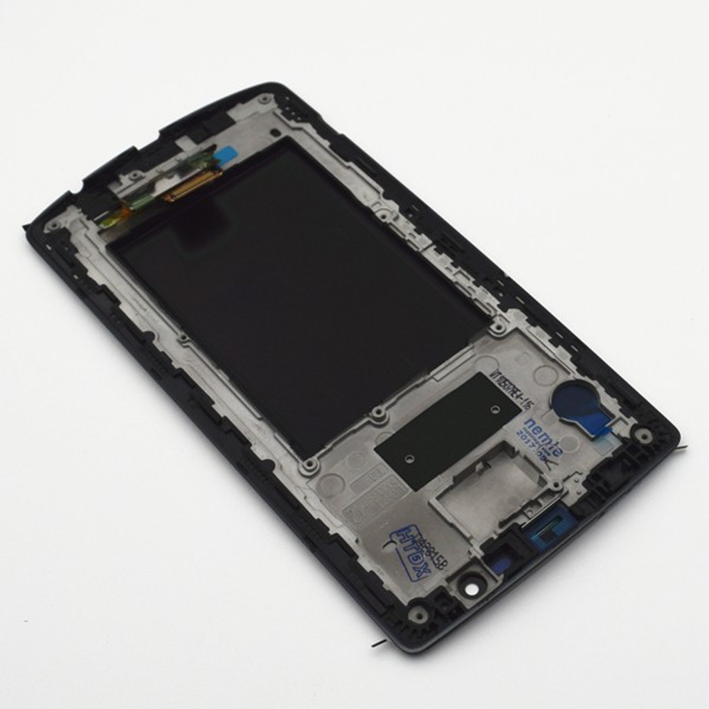 Complete Screen Assembly with Bezel for LG G4 H815