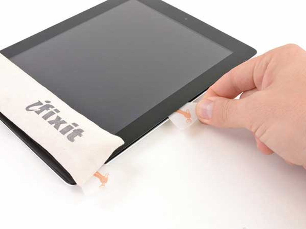 UFIX iOpener Heating Bag Stick Opening Tool to Melt Adhesive for iPad Samsung Tablet -2pcs