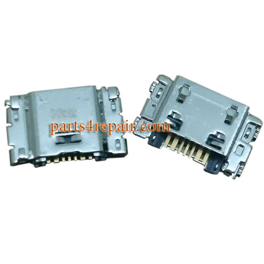 Dock Charging Port for Samsung Galaxy J1 from www.parts4repair.com