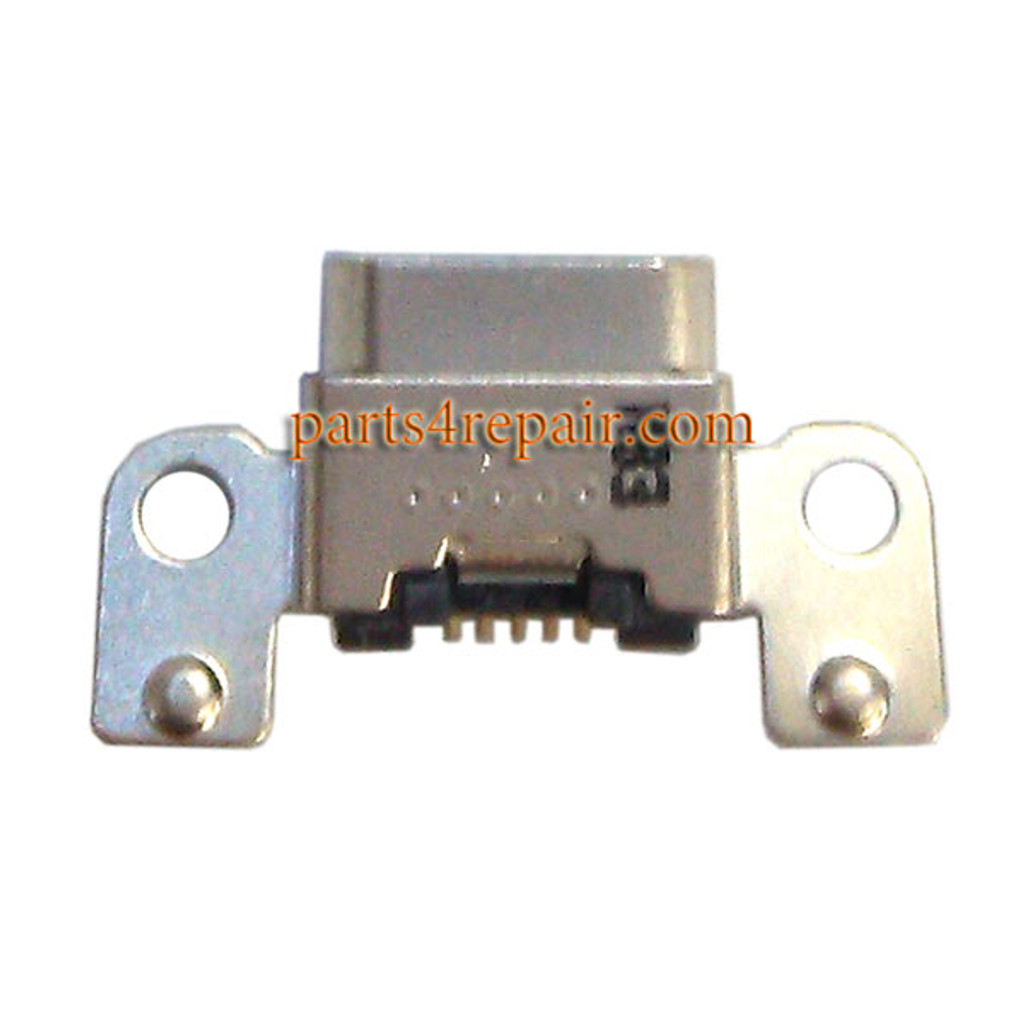 Dock Charging Port for Amazon Kindle Fire 3Gen from www.parts4repair.com