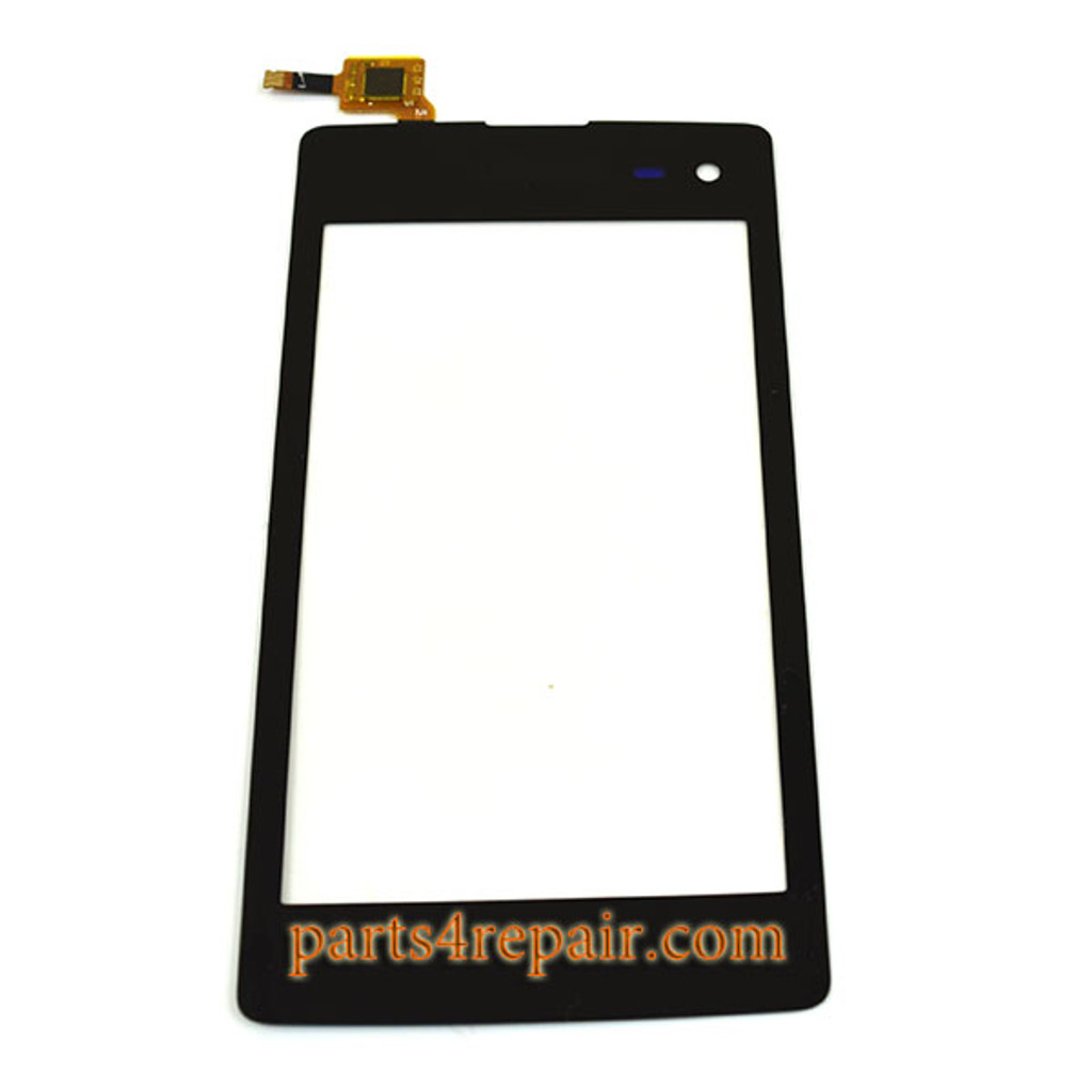 Touch Screen Digitizer for Acer Liquid Z220 from www.parts4repair.com