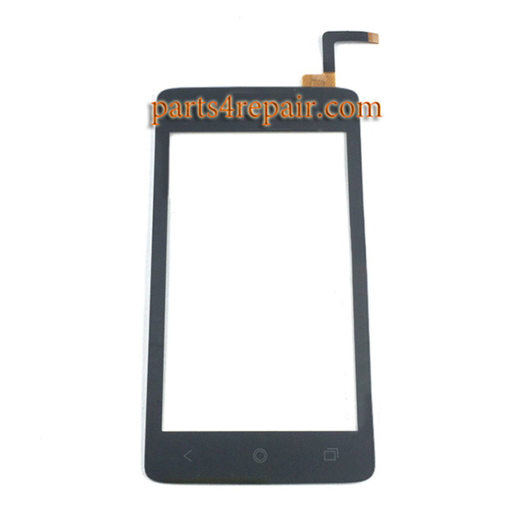 Touch Screen Digitizer for Acer Liquid Z200 from www.parts4repair.com