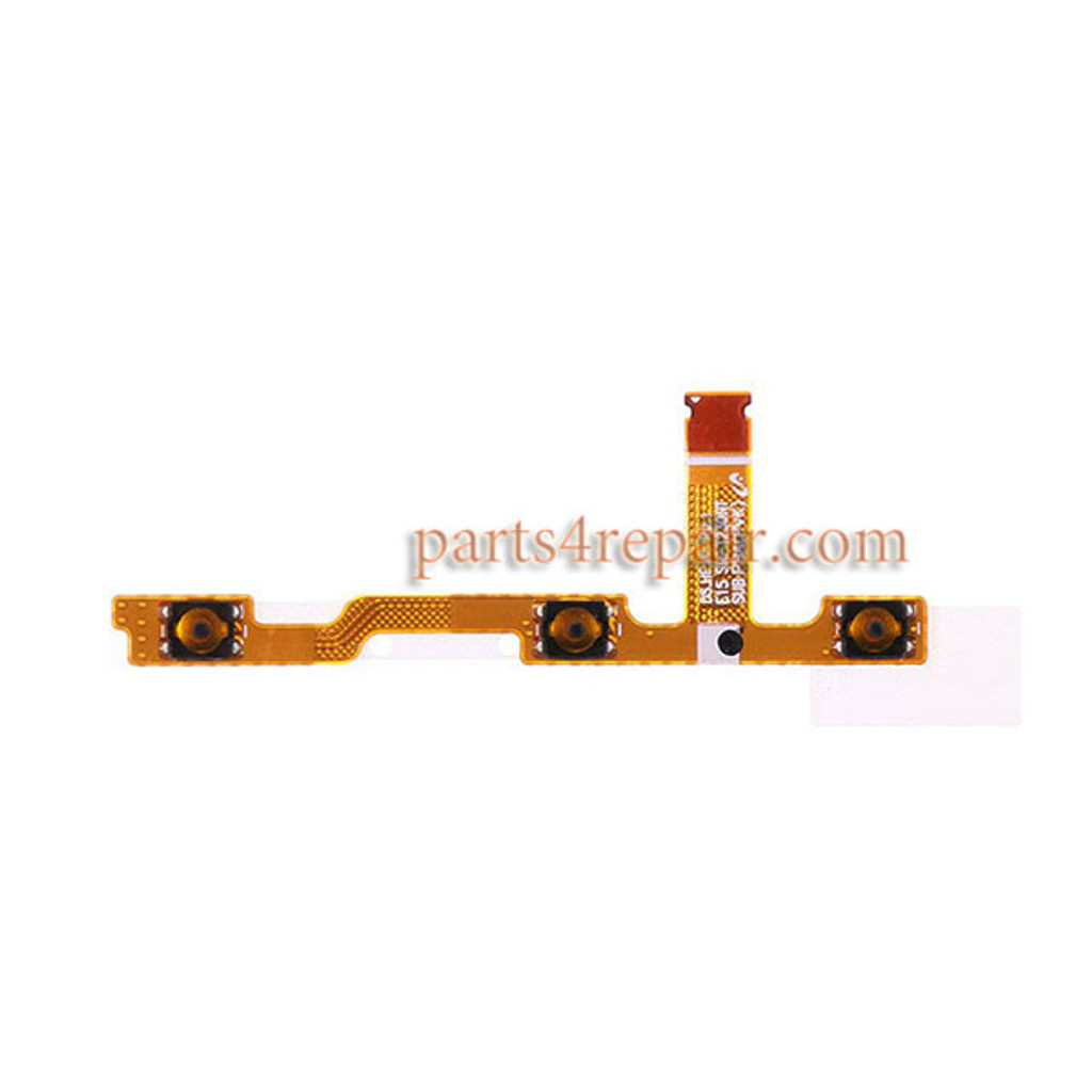 Volume Flex Cable for Samsung Galaxy Tab 4 7.0 T230 from www.parts4repair.com