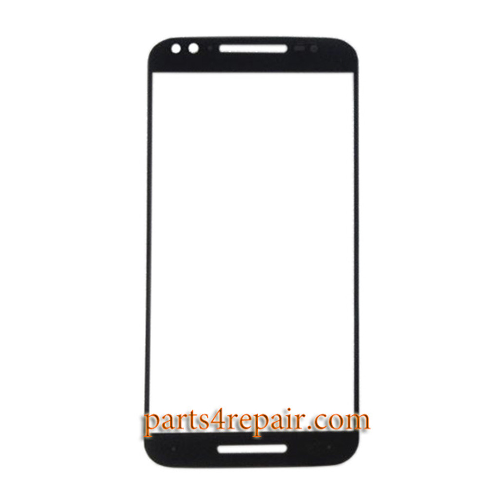 Outer Glass for Motorola X Pure