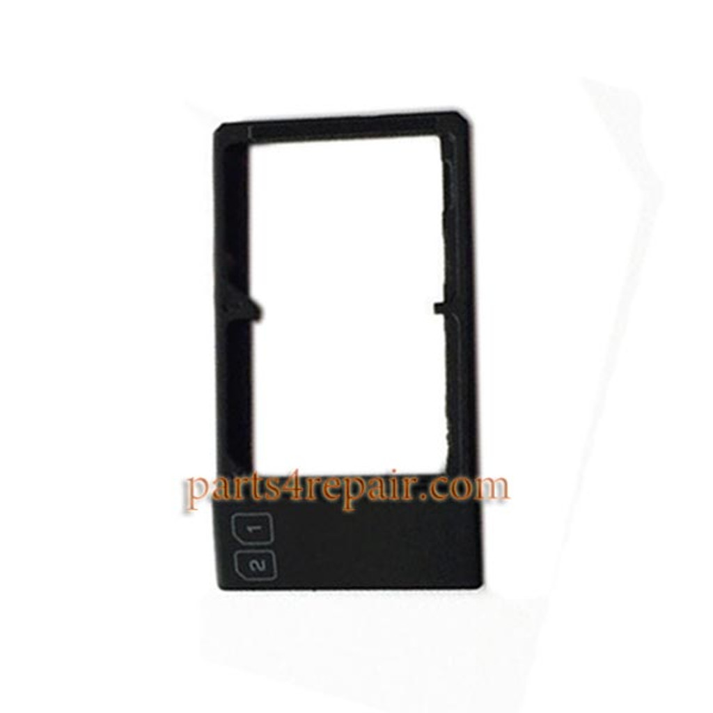 SIM Tray for Oneplue Two from www.parts4repair.com
