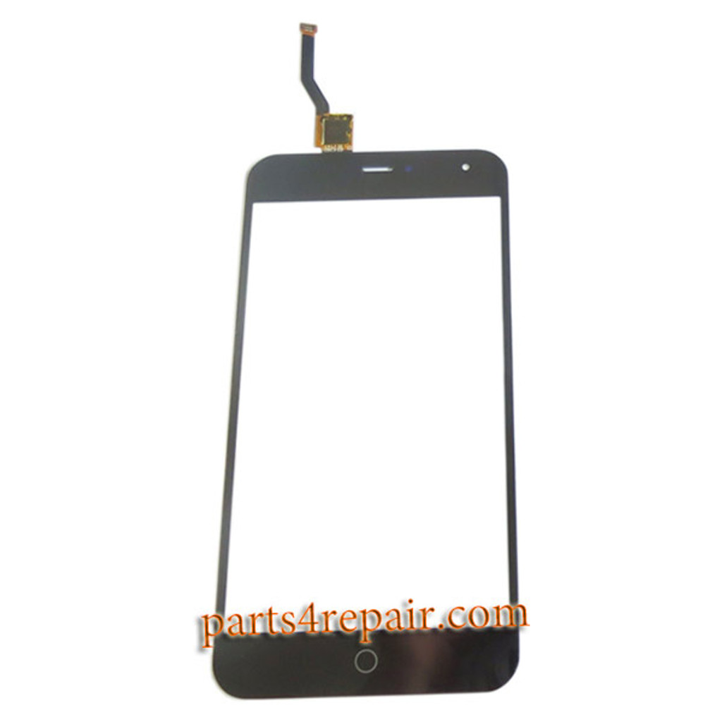 Touch Screen Digitizer for Meizu M1 from www.parts4repair.com