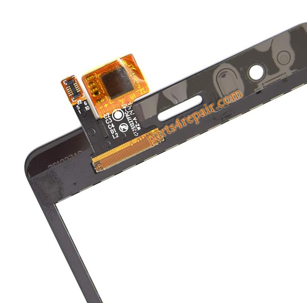 BQ Aquaris E5 Touch Lens