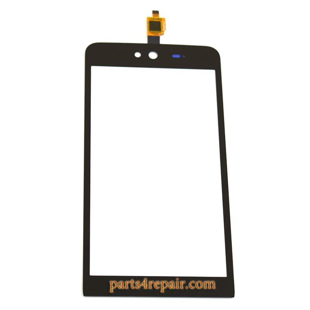 Touch Screen Digitizer for Wiko Rainbow Jam from www.parts4repair.com