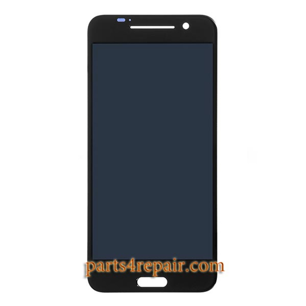 Complete Screen Assembly for HTC One A9 from www.parts4repair.com