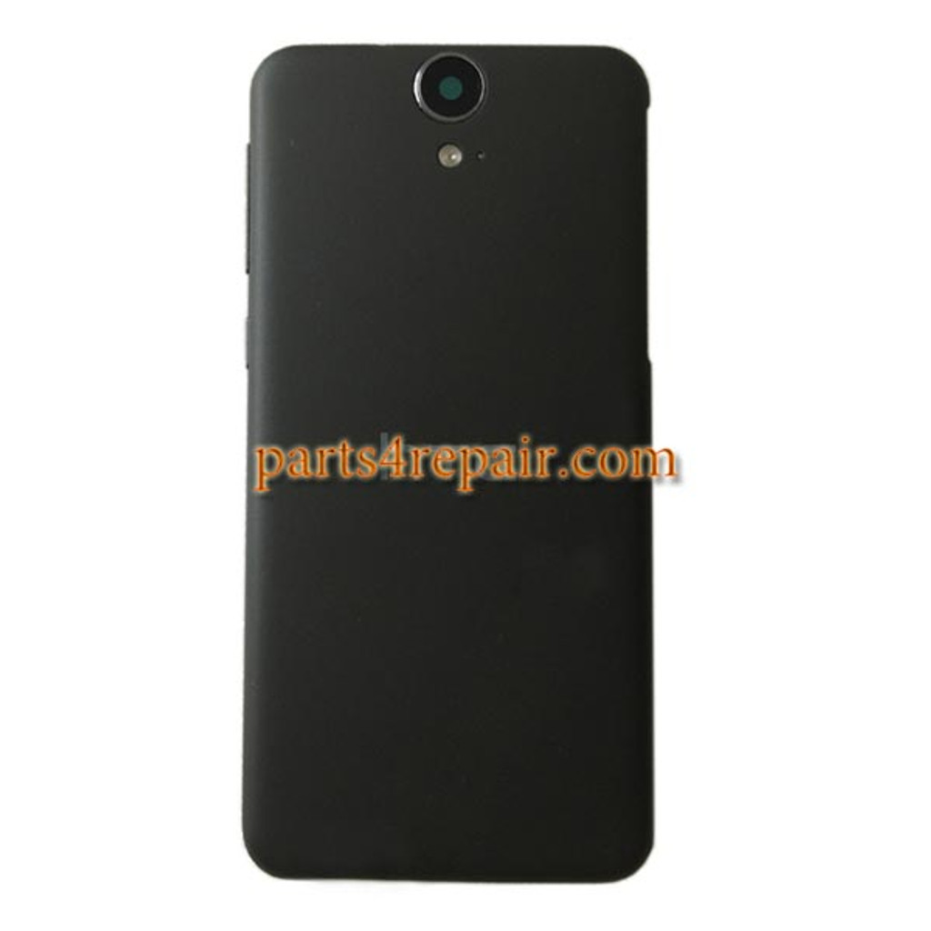 Back Cover with Side Keys for HTC One E9 from www.parts4repair.com