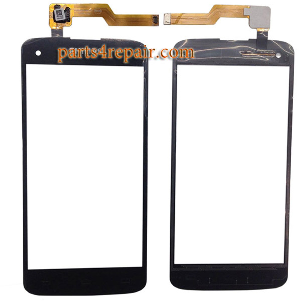Touch Screen Digitizer for Philips I908 from www.parts4repair.com