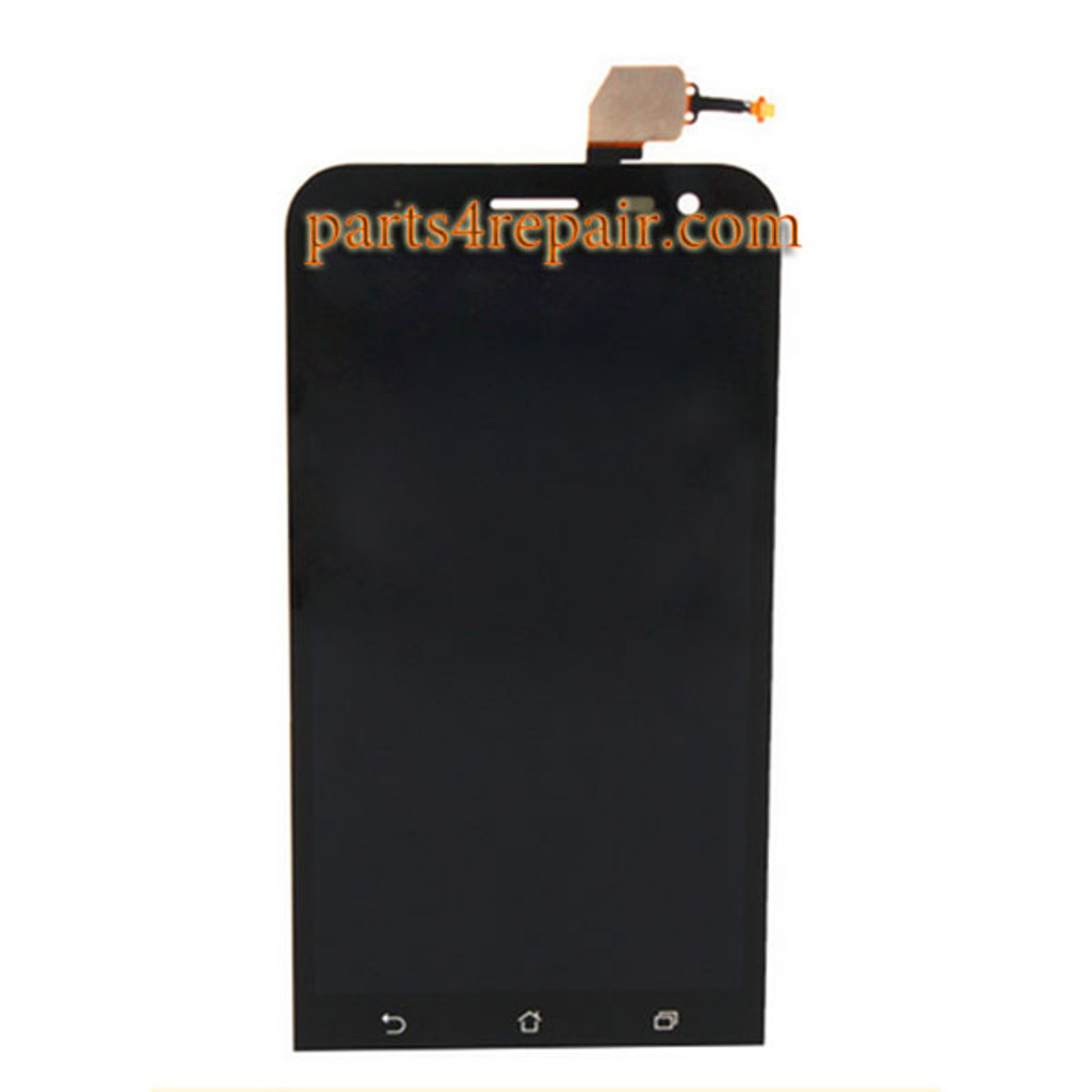 Complete Screen Assembly for Asus Zenfone 2 Laser ZE500KL