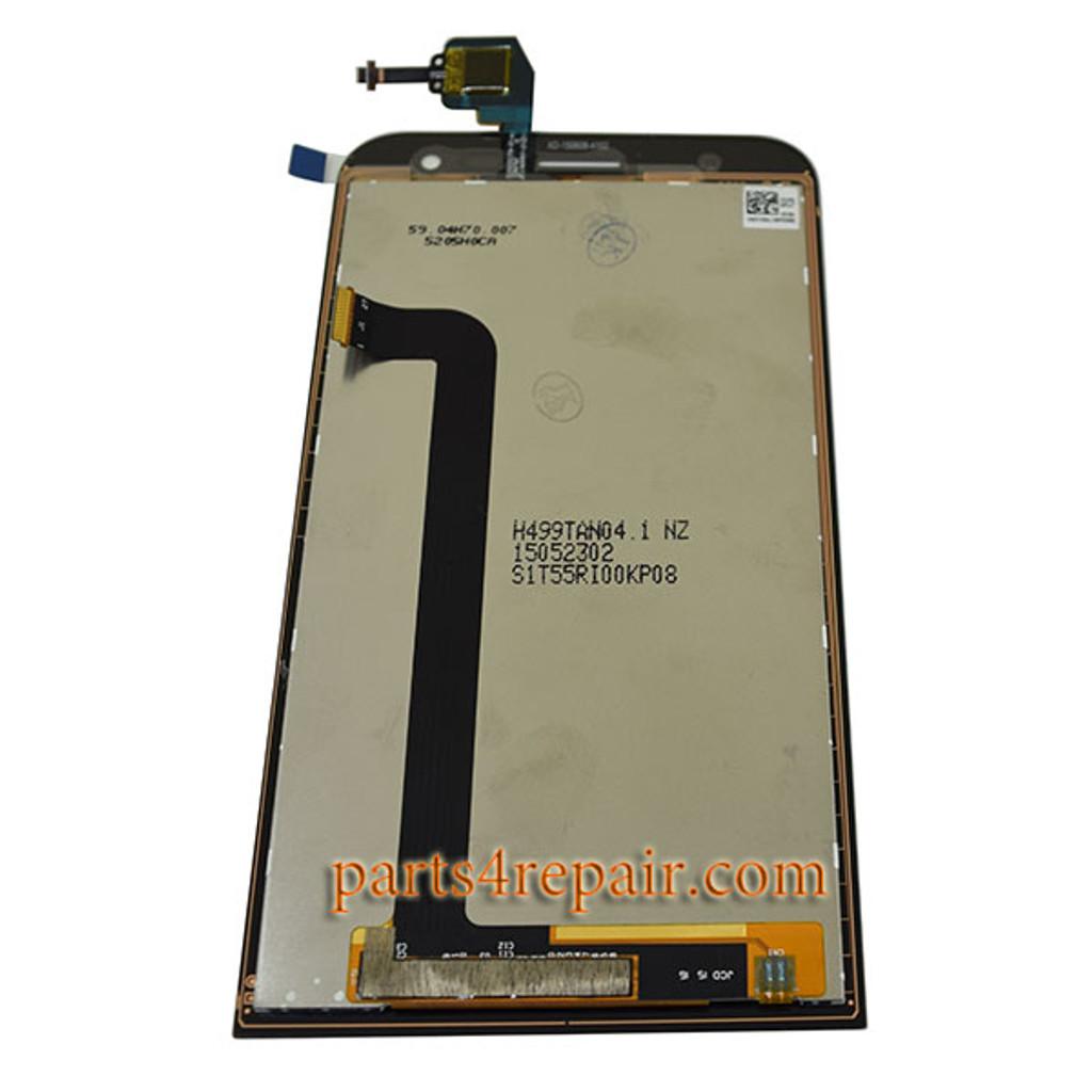 We can offer Asus Zenfone 2 Laser ZE500KL LCD Screen + Digitizer Assembly