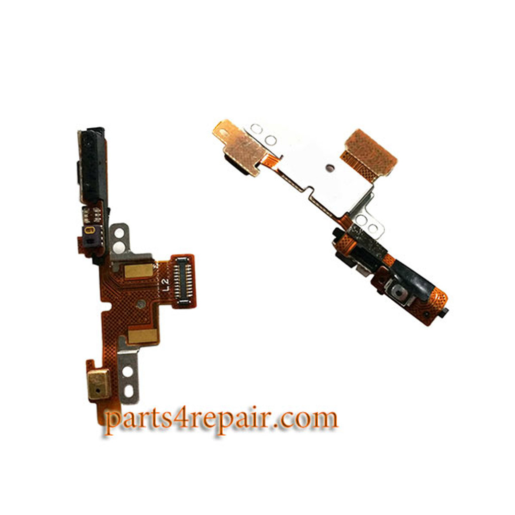 Power Flex Cable for Meizu MX4 from www.parts4repair.com