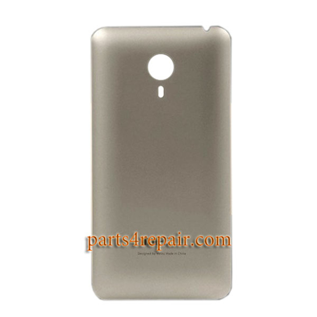 Back Cover with NFC for Meizu MX4 Pro -Gold