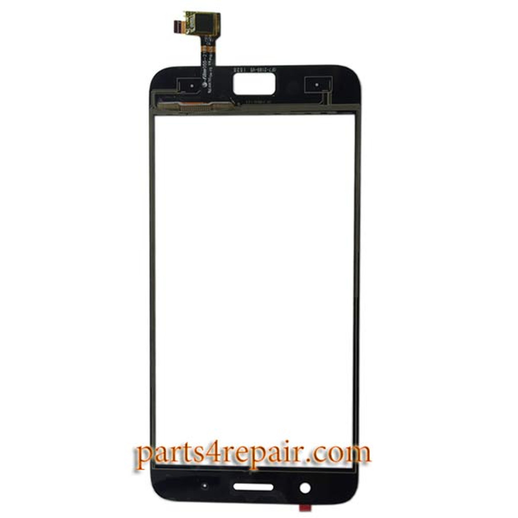 Touch Screen Digitizer for Lenovo ZUK Z1 -Black
