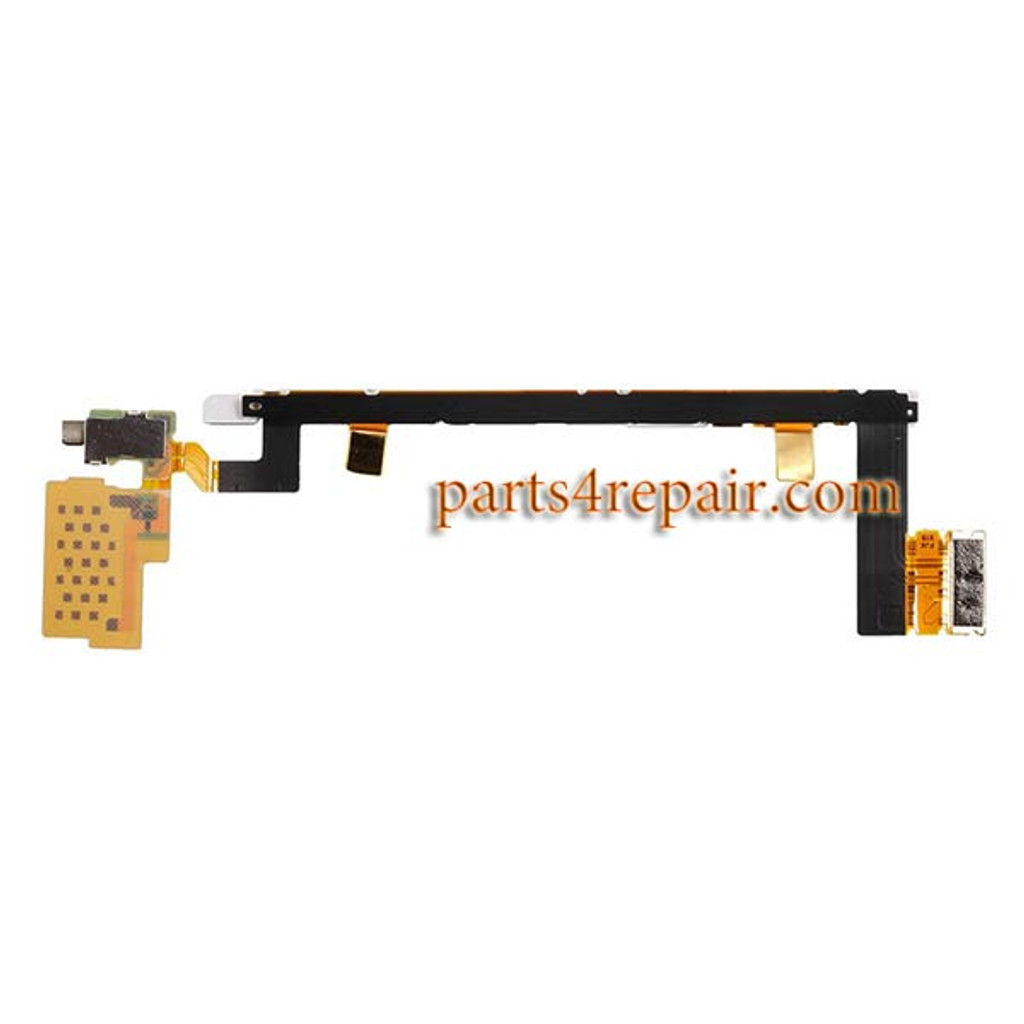 Sony Xperia Z5 Power Flex Cable