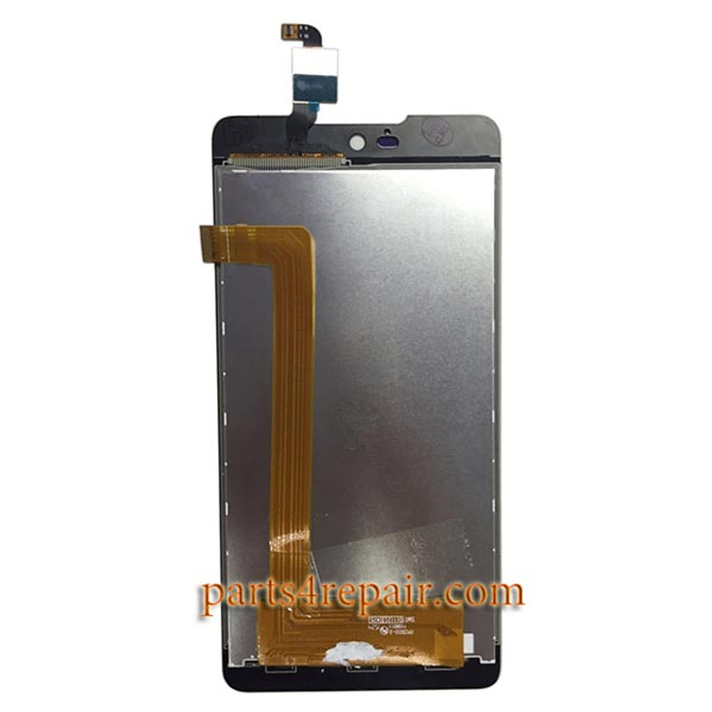 Wiko Rainbow Lite 4G LCD Screen + Digitizer Assembly
