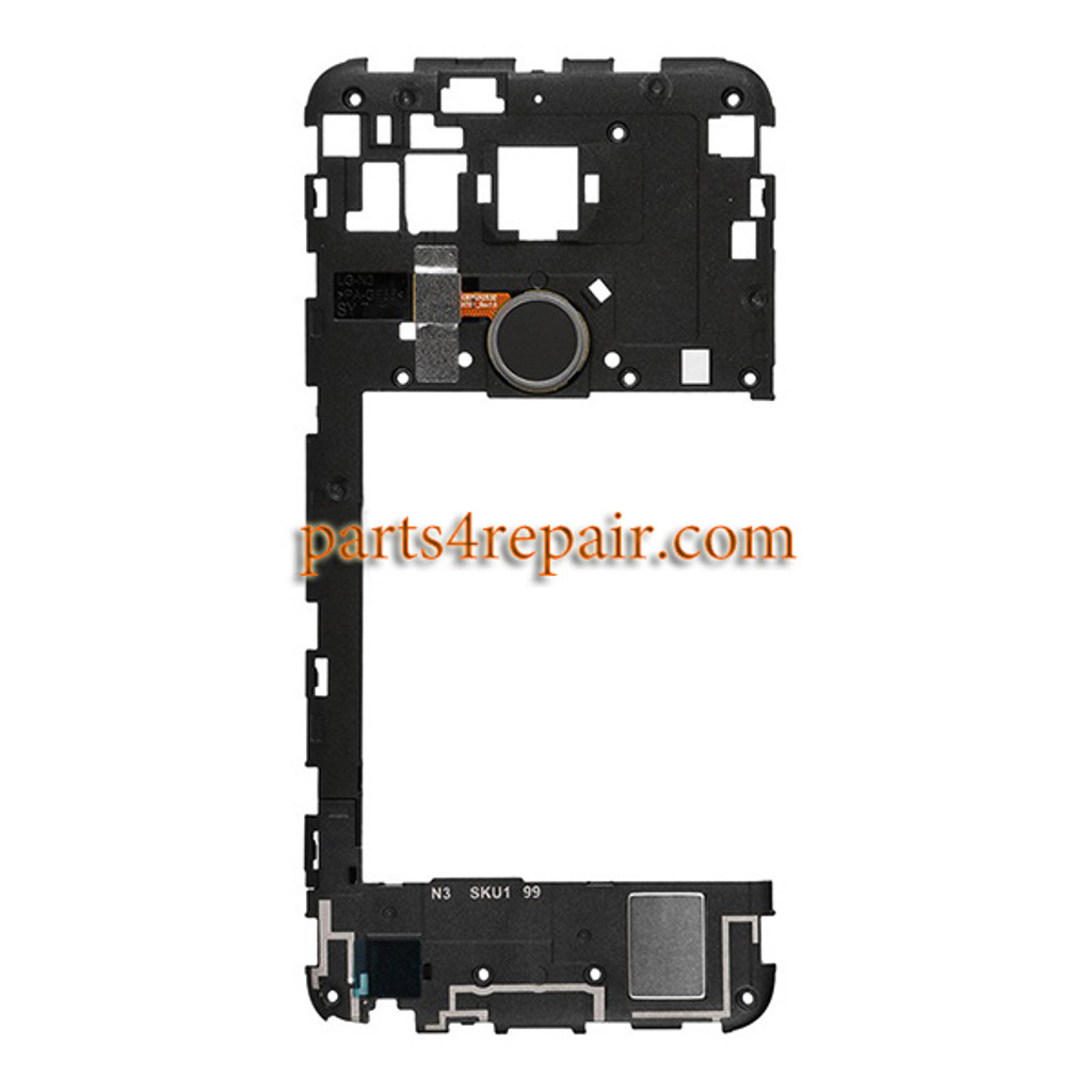 Rear Housing Cover for LG Nexus 5X H790 H791 from www.parts4repair.com
