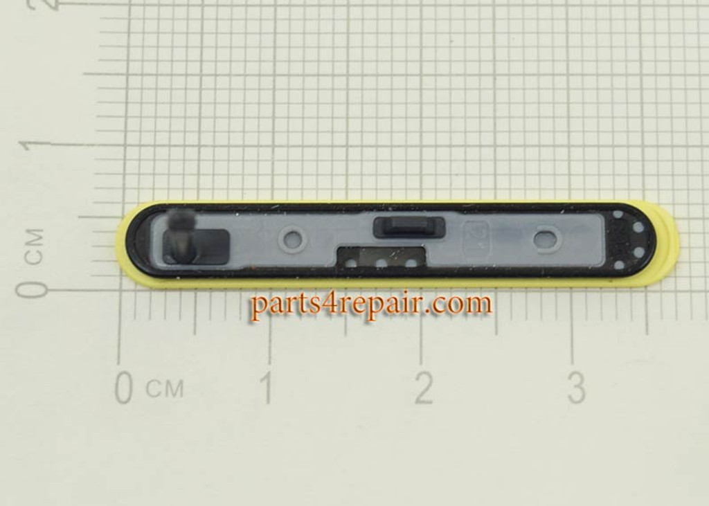 SIM Card Cover for Sony Xperia Z5 Compact (Z5 mini) -Yellow