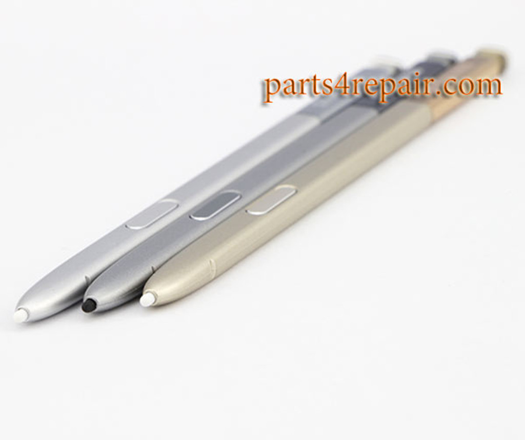 Stylus Touch Pen for Samsung Galaxy Note 5 All Versions -Gray